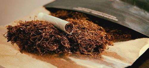 Líquido LiQua - Tobacco (Tabaco)