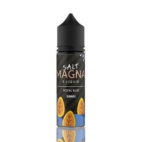 Líquido Magna e-Liquid Salt - Royal Blue