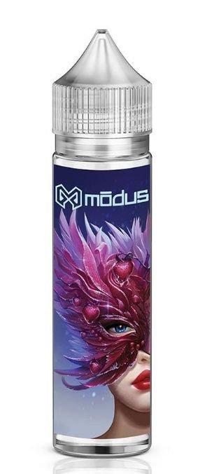 Líquido Modus Vapors -  Molly Frost