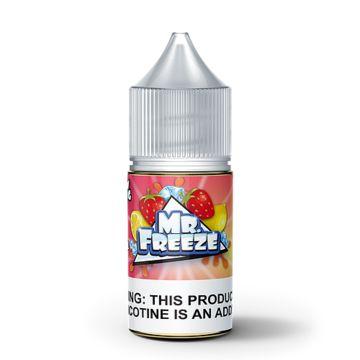 Líquido Mr. Freeze Salt - Strawberry Lemonade Frost