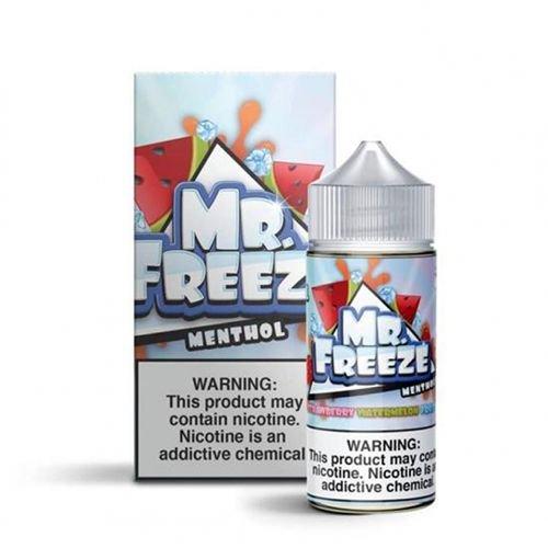 Líquido Mr. Freeze - Strawberry Watermelon Frost