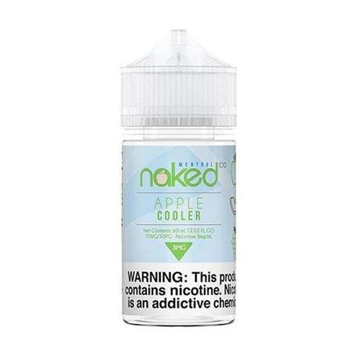 Líquido Naked 100 - Apple Cooler