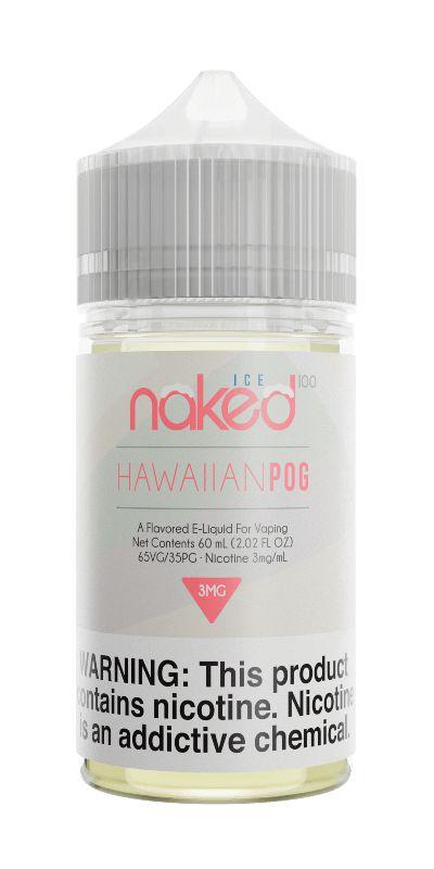 Líquido Naked 100 - Hawaiian Pog Ice