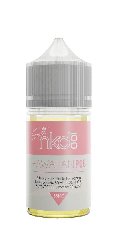 Líquido Naked 100 Salt - Hawaiian Pog