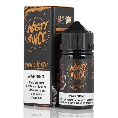 Líquido Nasty Juice - Devil Teeth