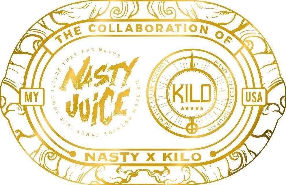 Líquido Nasty Juice - Gambino