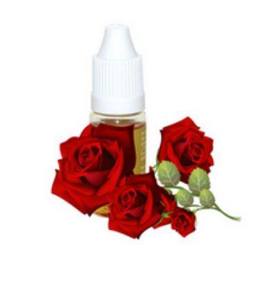 Líquido para cigarro eletrônico Sahara Ebuzz - Rosas