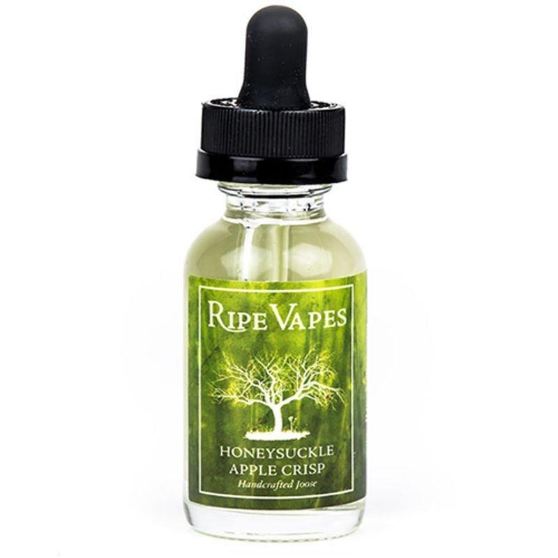 Líquido Ripe Vapes - Honeysuckle Apple Crisp