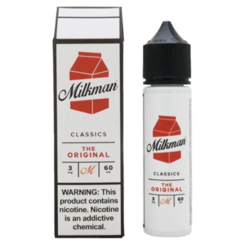 Líquido The Milkman - Classics - The Original