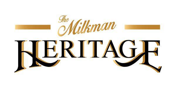 Líquido The Milkman - Heritage - Gold