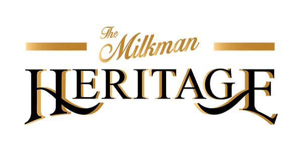 Líquido The Milkman - Heritage - Red