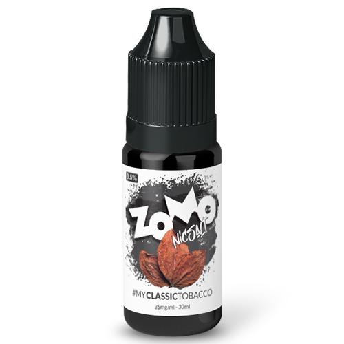 Líquido Zomo Salt - My Classic Tobacco