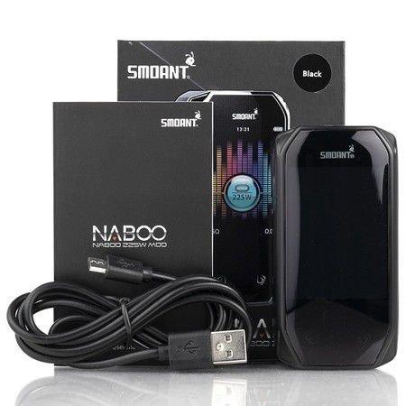 Mod Naboo 225w - Smoant