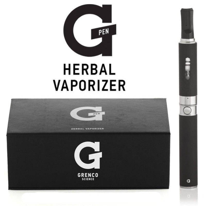 Vaporizador de Ervas Snoop Dogg - G Pen Herbal? Grenco Science