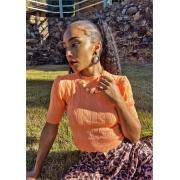 Cropped Leveza cor: laranja