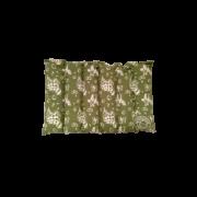 Almofada Térmica de Grãos de Uva