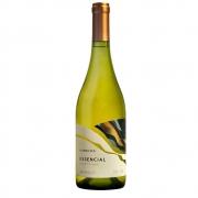 Vinho Courmayeur Essencial Chardonnay 750ml
