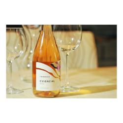 Vinho Courmayeur Essencial Rosé 750ml