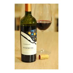 Vinho Courmayeur Essencial Alicante Bouschet 750ml