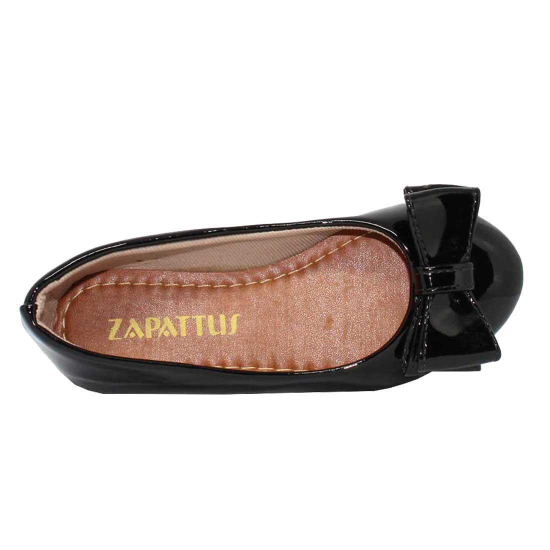 Sapatilha Infantil Girl Zapattus