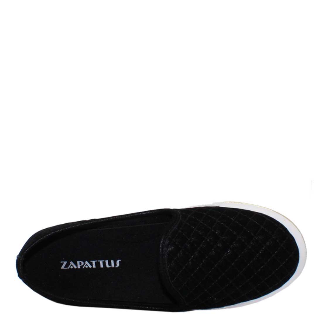 Tênis Slip On Zapattus