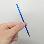 Refil caneta Fantasminha Azul 5 unidades