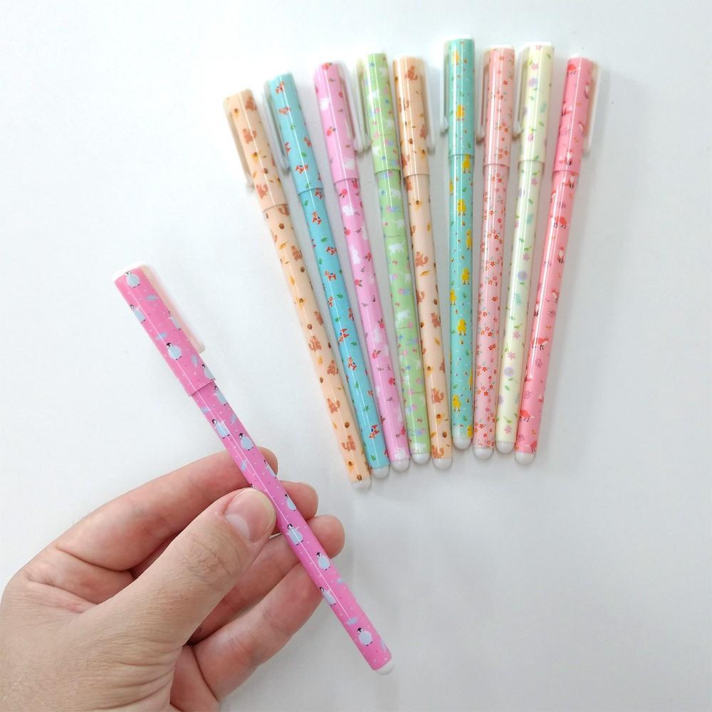 Capa Candy para caneta Fantasminha