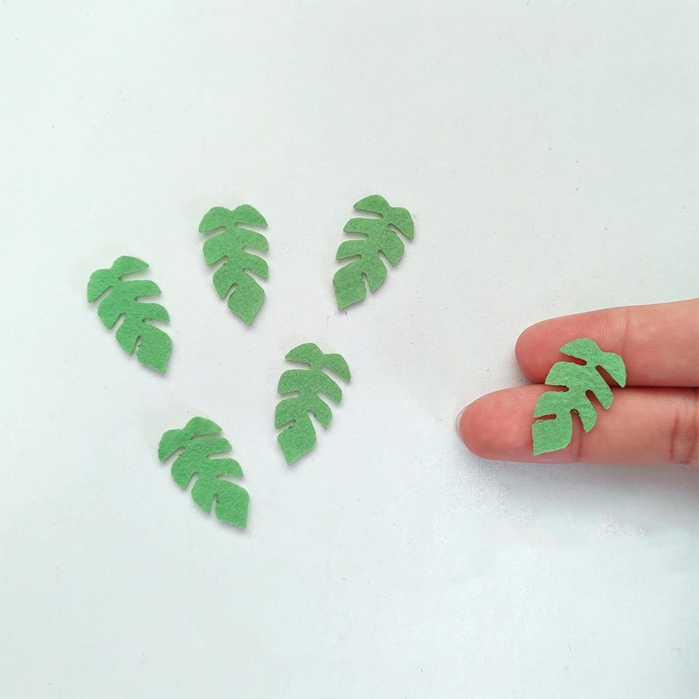 Folhas de Selva 28 unidades