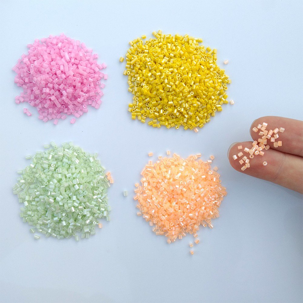 Kit Granulado Candy 100g mini canudilho