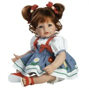 Boneca Adora Baby Doll, 20 inch ´Daisy Delight´ Red Hair/Blue Eyes