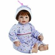 Boneca Adora Nighty Night 20� Baby Doll Red Hair/Blue Eyes