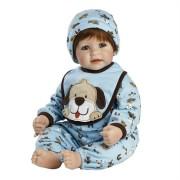 Boneco Adora Baby Doll, 20 inch �Woof� Red Hair/Blue Eyes