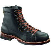 Bota Masculina Caterpillar Men´s The Omega Boot / Asphalt (Preta)