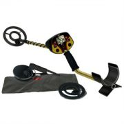 Detector de metal Fisher F2 Metal Detector with Coil Combo Kit