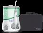 Irrigador Oral Oraljet com Estojo de Viagem Familia Ultra Water Flosser OJ1200B Bivolt Automático