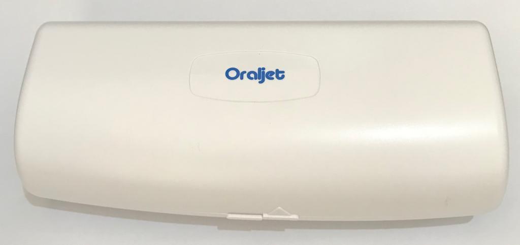 Estojo para Irrigador portátil ORALJET OJ750B