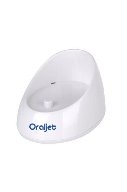Irrigador Oral Oraljet Portátil Sem Fio Water Flosser OJ750 Bivolt (100-240 Volts)