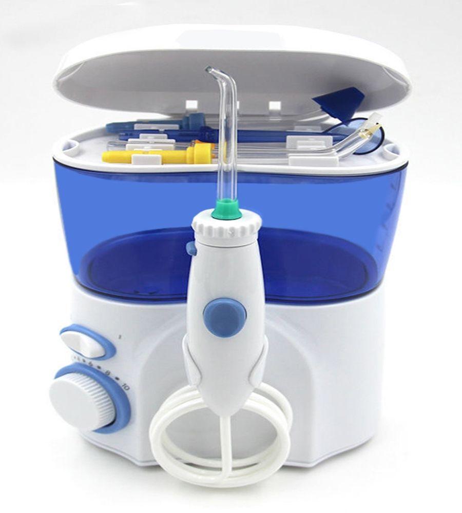 Irrigador Oral Oraljet Ultra Familia OJ-1000B 220 Volts
