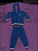 Conjunto jaqueta + calça