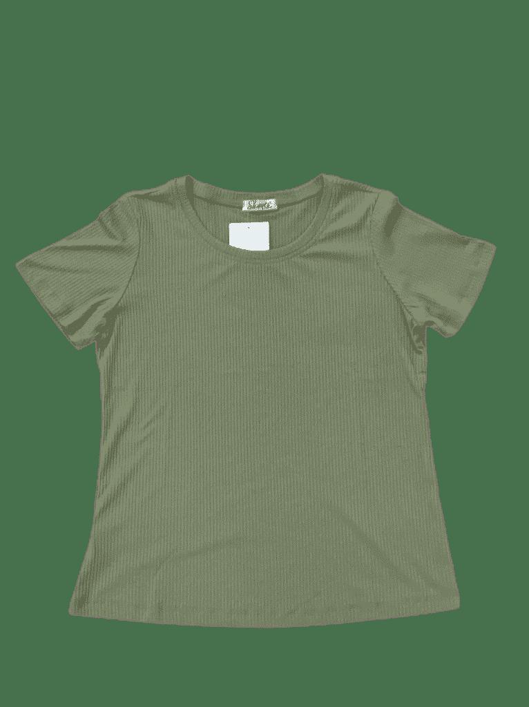 Blusa basica vivian