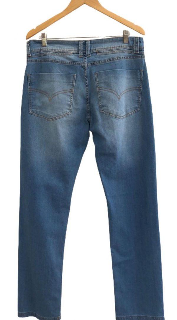 Calça masculina sandler delave