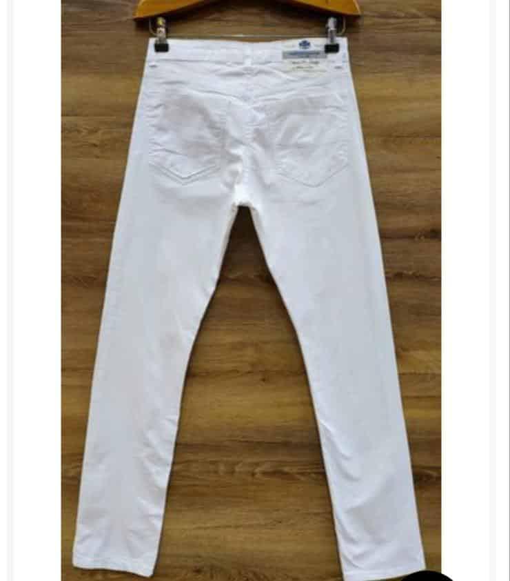 Calça white masculina