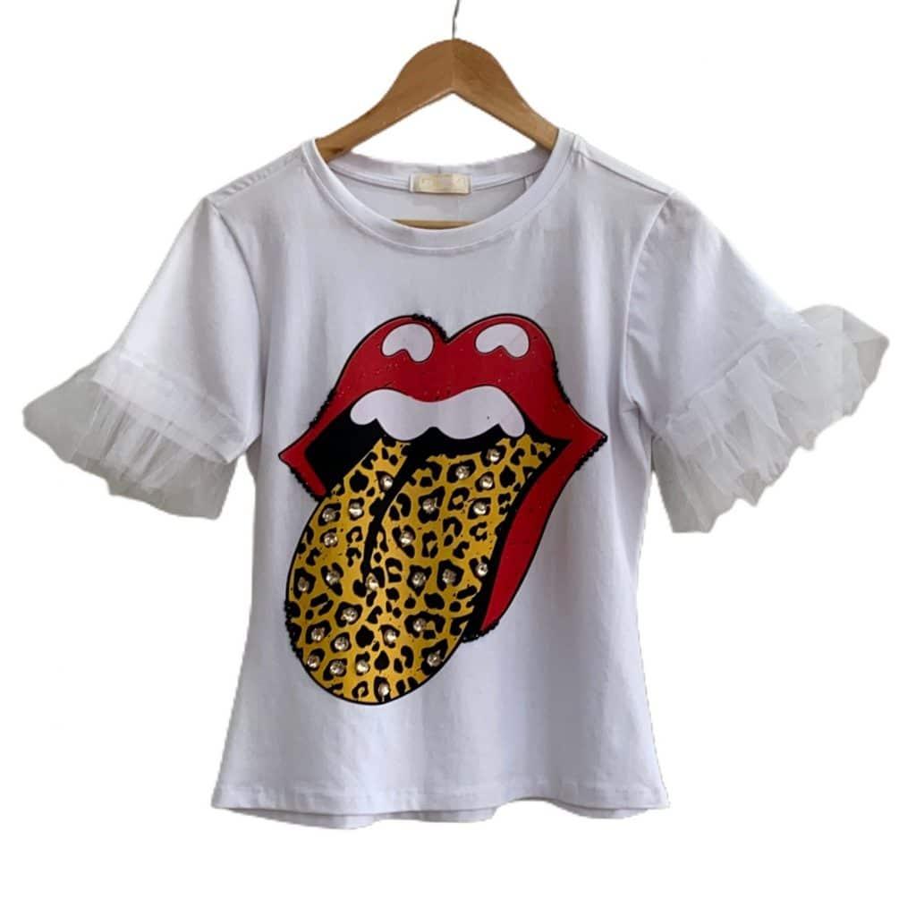 Camiseta tee shirts