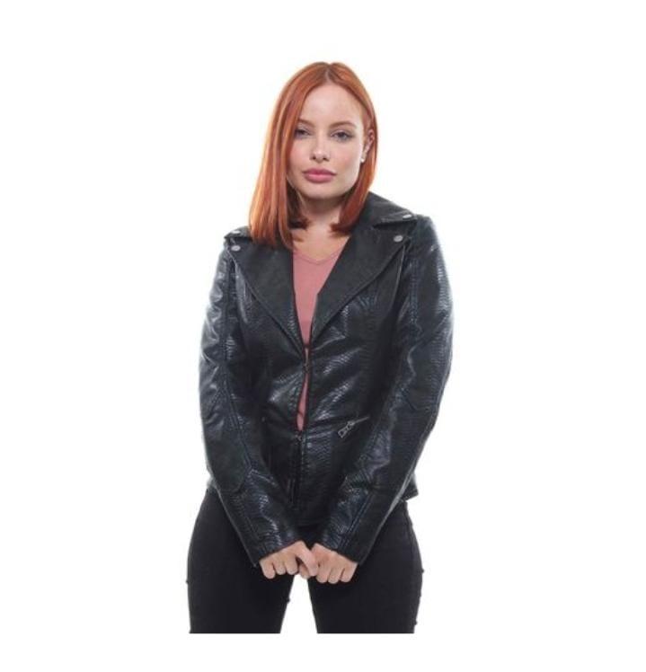 Jaqueta feminina x 24
