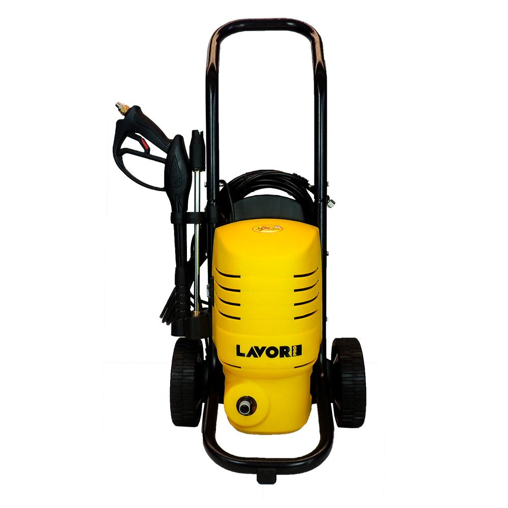 Lavadora de Alta Pressão 1900 Libras LV 1900 Lavor