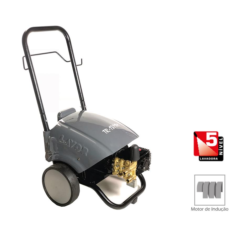 Lavadora de Alta Pressão 2320 Libras TR 1311 M Lavor