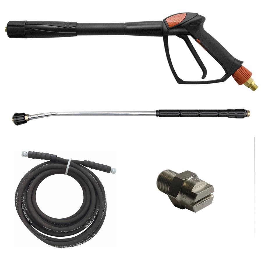 Lavadora de Alta Pressão 3045 Libras LKX 20.15 Lavor
