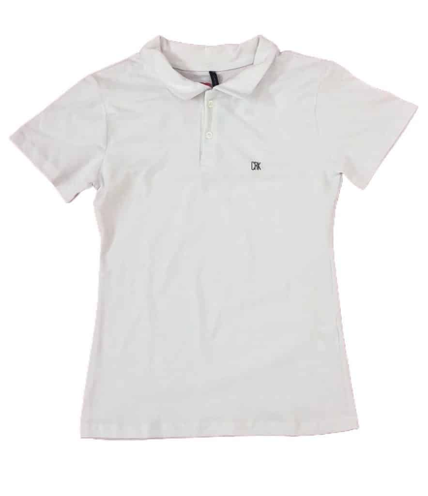 Polo feminina X 144
