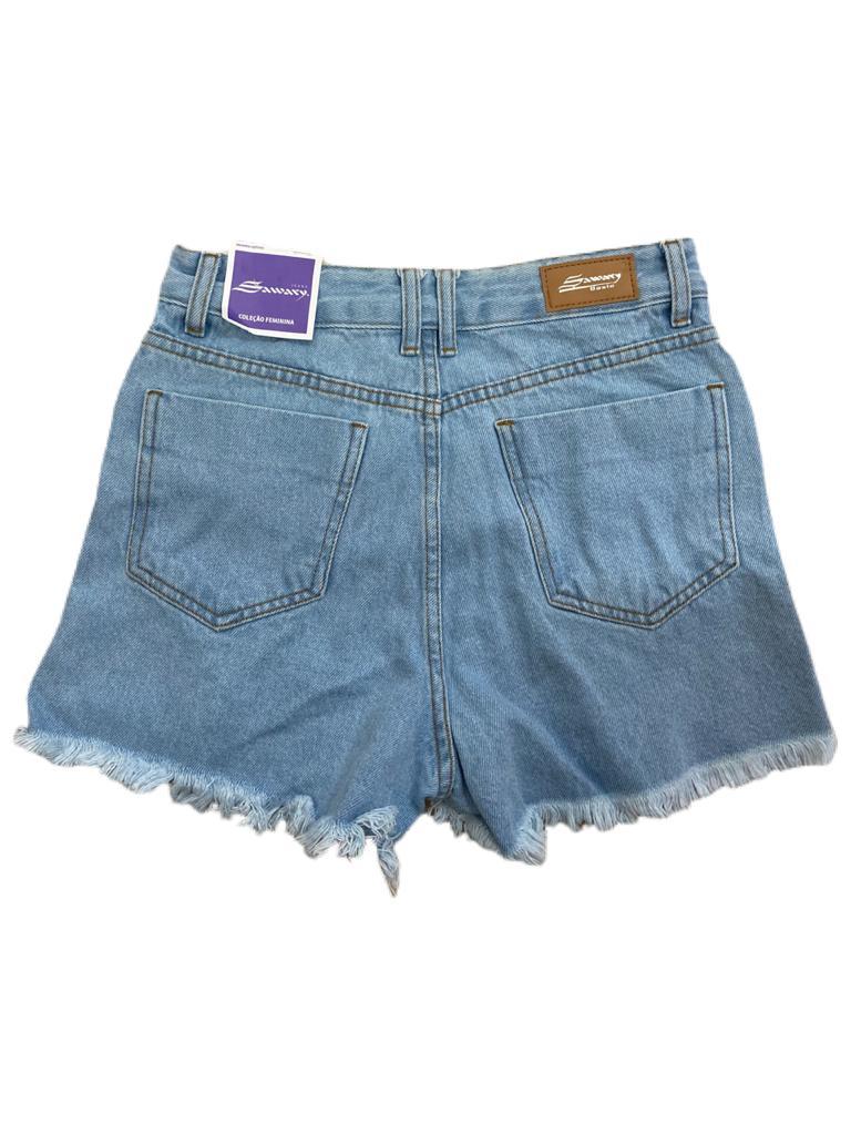 Shorts f j intpa
