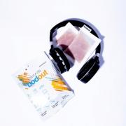 5 Kits com 10 sachês de Sílica gel bodout